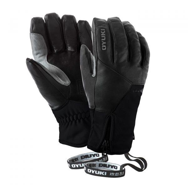 Tamashii GTX glove
