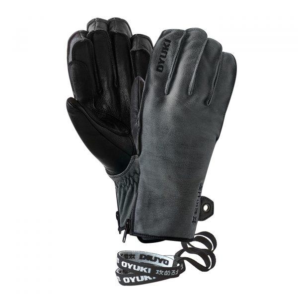 Haika 3-in-1 glove