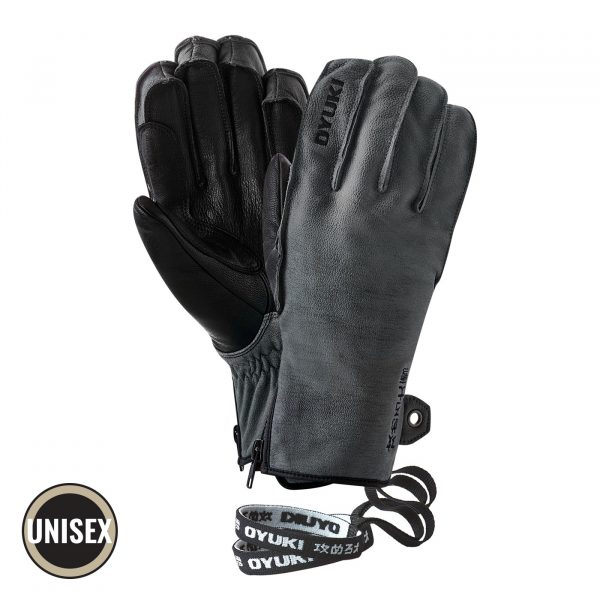 Haika 3-in-1 glove