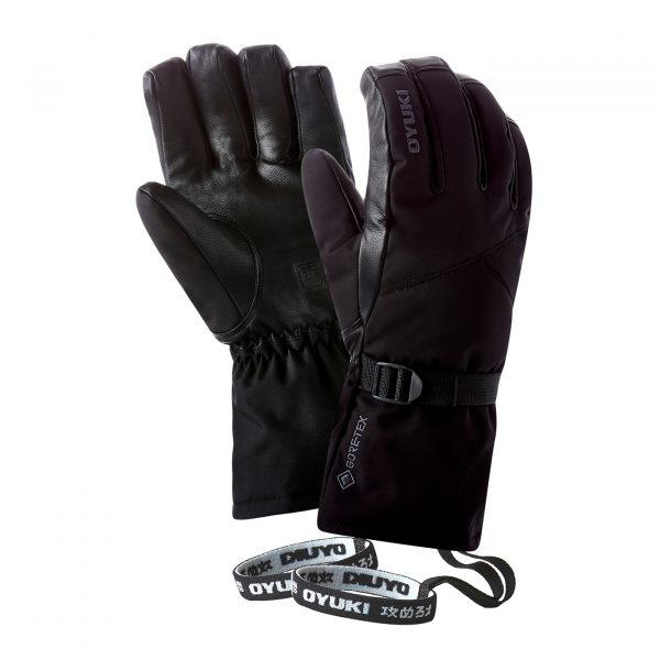 Yotei GTX glove