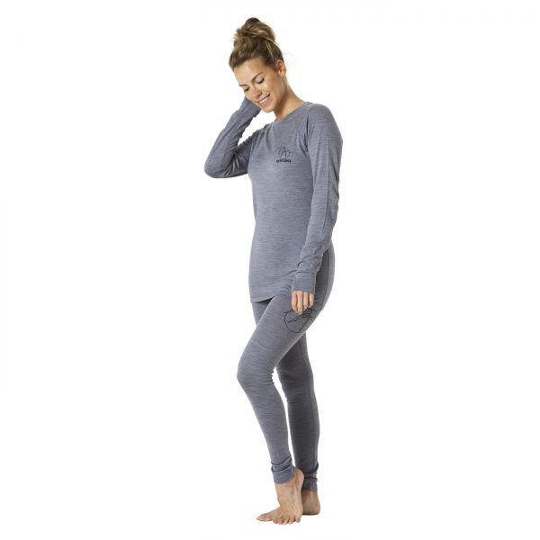 Womens Merino Top