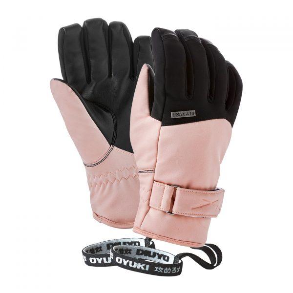 Sachi glove