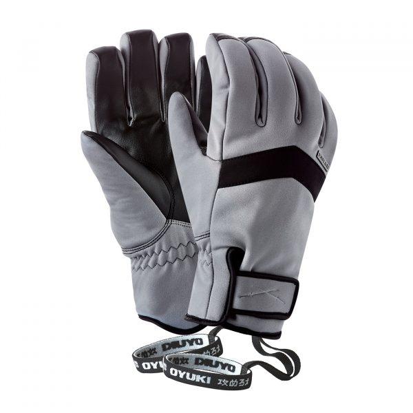 Yoshi glove