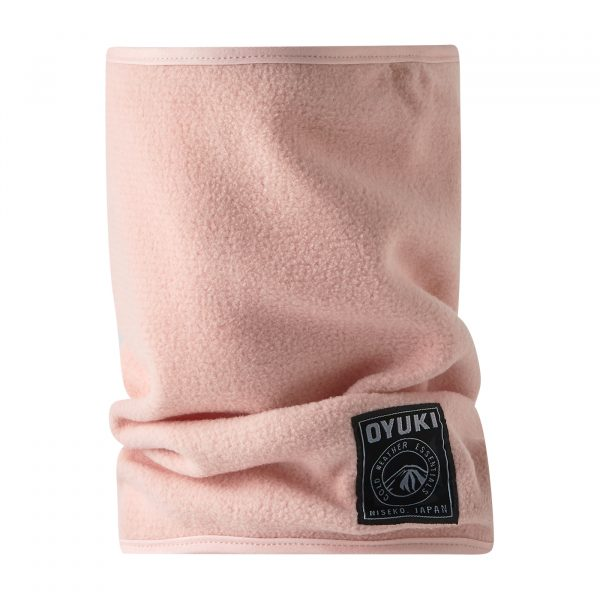 Fleece tube