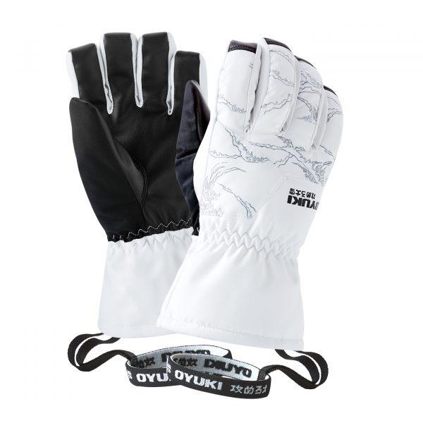 Mori glove