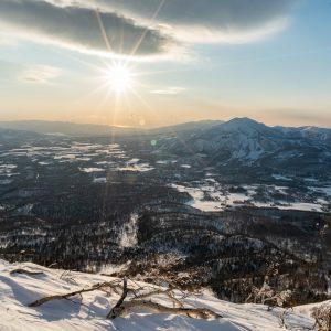 CLIMBING MT YOTEI | A STORY FROM AMBASSADOR JAMES WINFIELD